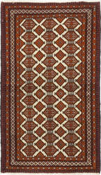 Solo Rugs Balouch M1000-16846  Area Rug