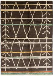 Solo Rugs Moroccan 177417  Area Rug