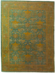Solo Rugs Arts And Crafts 176224  Area Rug