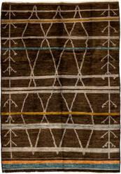 Solo Rugs Moroccan 177418  Area Rug