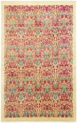 Solo Rugs Arts And Crafts M1605-211  Area Rug