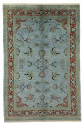 Solo Rugs Vibrance 178582  Area Rug