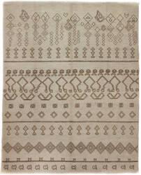 Solo Rugs Moroccan 177438  Area Rug