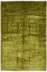 Solo Rugs Vibrance 178595  Area Rug