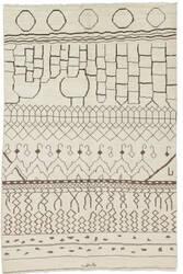 Solo Rugs Moroccan 177458  Area Rug