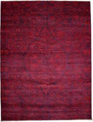 Solo Rugs Suzani 178182  Area Rug
