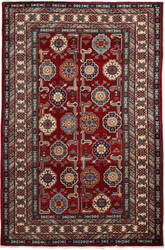 Solo Rugs Shirvan 178080  Area Rug