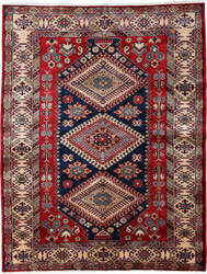 Solo Rugs Shirvan 178086  Area Rug
