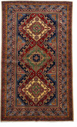 Solo Rugs Shirvan 178099  Area Rug