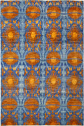 Solo Rugs Ikat M1740-134  Area Rug