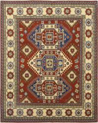 Solo Rugs Kazak M1757-134b  Area Rug