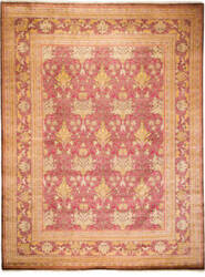 Solo Rugs Arts And Crafts 176272  Area Rug