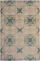 Solo Rugs Eclectic 176664  Area Rug