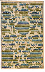 Solo Rugs Arts And Crafts 176285  Area Rug