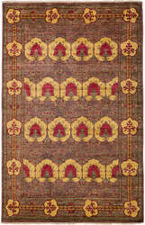 Solo Rugs Arts And Crafts 176295  Area Rug
