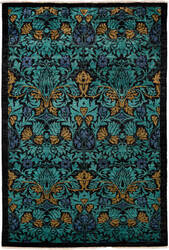 Solo Rugs Arts And Crafts 176296  Area Rug