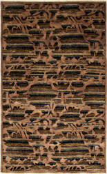 Solo Rugs Arts And Crafts 176304  Area Rug