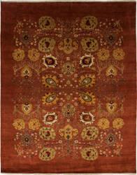 Solo Rugs Ottoman 177646  Area Rug