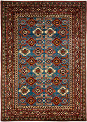 Solo Rugs Shirvan 178107  Area Rug