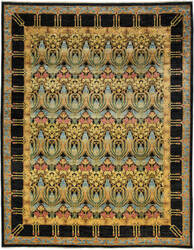 Solo Rugs Arts And Crafts 176305  Area Rug