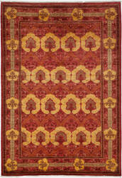 Solo Rugs Arts And Crafts 176306  Area Rug