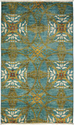 Solo Rugs Eclectic 176670  Area Rug