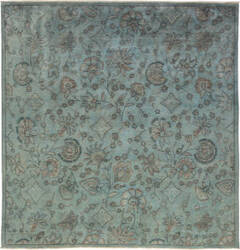 Solo Rugs Vibrance 178642  Area Rug