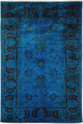 Solo Rugs Vibrance 178645  Area Rug