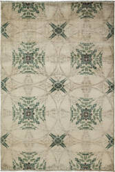 Solo Rugs Eclectic 176672  Area Rug