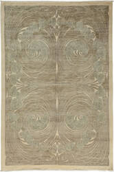 Solo Rugs Shalimar 178019  Area Rug