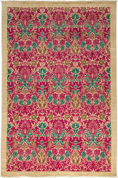 Solo Rugs Arts And Crafts 176319  Area Rug