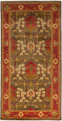 Solo Rugs Arts And Crafts 176320  Area Rug