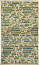 Solo Rugs Arts And Crafts 176328  Area Rug