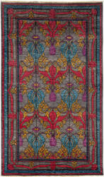 Solo Rugs Arts And Crafts 176330  Area Rug