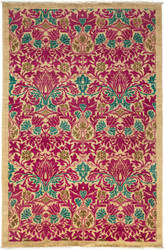 Solo Rugs Arts And Crafts 176332  Area Rug