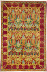 Solo Rugs Arts And Crafts 176335  Area Rug