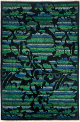 Solo Rugs Arts And Crafts 176336  Area Rug