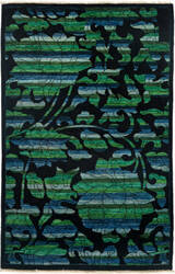 Solo Rugs Arts And Crafts 176340  Area Rug