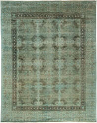 Solo Rugs Vibrance 178658  Area Rug