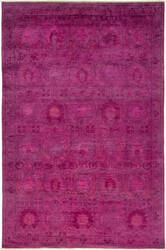 Solo Rugs Vibrance 178666  Area Rug