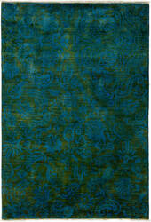 Solo Rugs Vibrance 178678  Area Rug