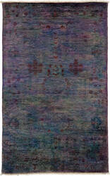 Solo Rugs Vibrance 178682  Area Rug