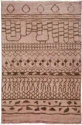 Solo Rugs Moroccan 177514  Area Rug