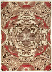 Solo Rugs Shalimar 178031  Area Rug
