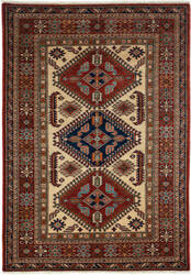 Solo Rugs Shirvan 178126  Area Rug