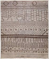 Solo Rugs Moroccan 177524  Area Rug