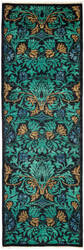 Solo Rugs Arts And Crafts 176358  Area Rug