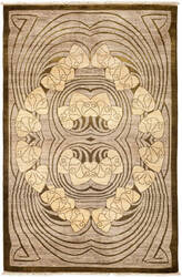 Solo Rugs Shalimar 178049  Area Rug