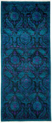 Solo Rugs Vibrance  4' x 9'8'' Rug
