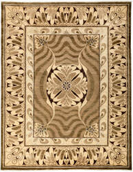 Solo Rugs Shalimar 178069  Area Rug